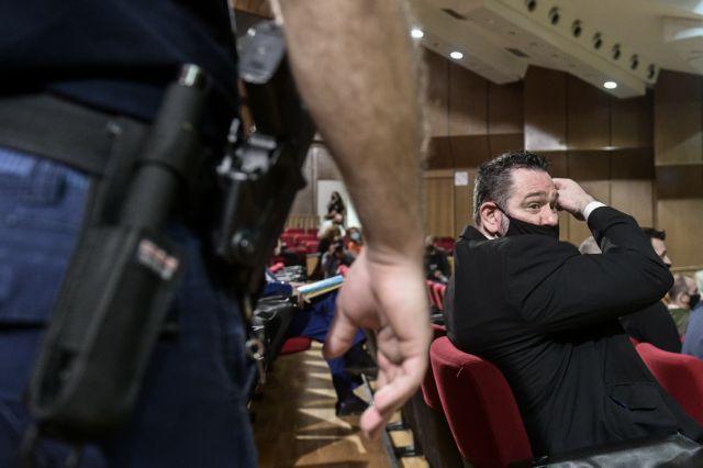 Χρυσή Αυγή : Από ώρα σε ώρα οι ποινές και οι συλλήψεις για έξι της ηγετικής ομάδας | tanea.gr