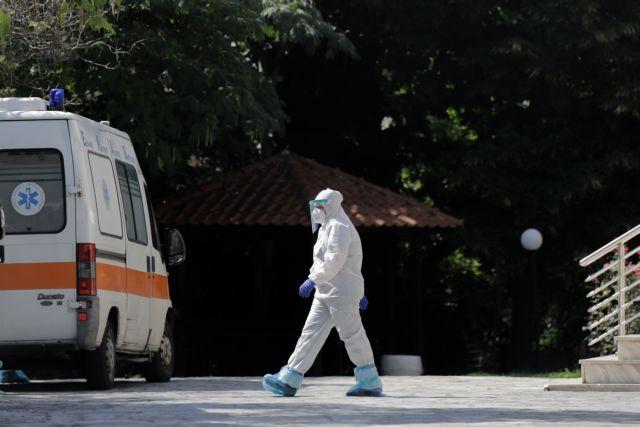 Κοροναϊός : Συναγερμός σε γηροκομείο στην Αθήνα- Θετική 87χρονη | tanea.gr