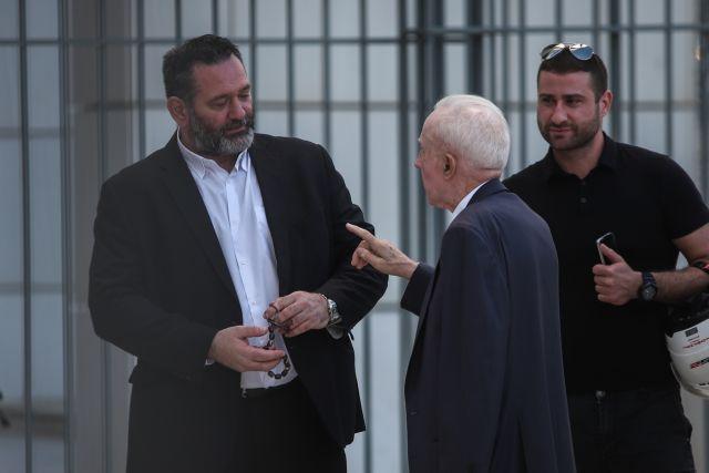 Γιάννης Λαγός : Έφυγε για Βρυξέλλες μετά την πρόταση της Εισαγγελέως | tanea.gr
