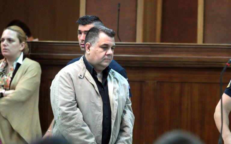 Αποδέχεται την ποινή ο Ρουπακιάς – Δεν υποβάλλει αίτημα αναστολής | tanea.gr