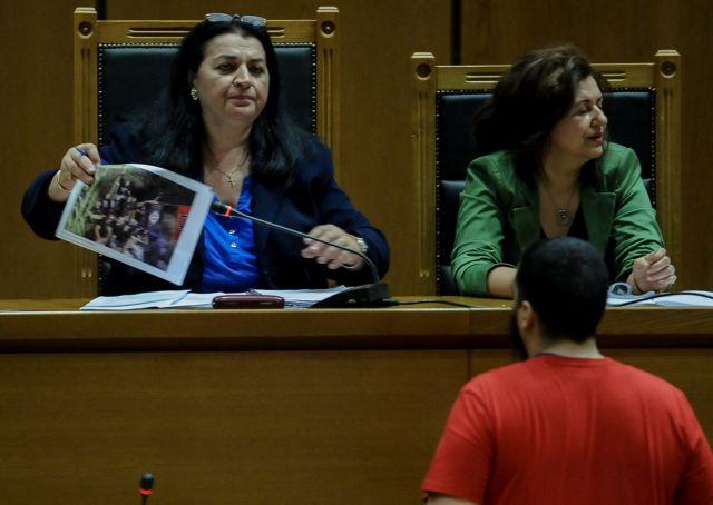 #ΔενΕίναιΑθώοι: Από το κίνημα στα social media στις συγκεντρώσεις κατά της Χρυσής Αυγής | tanea.gr