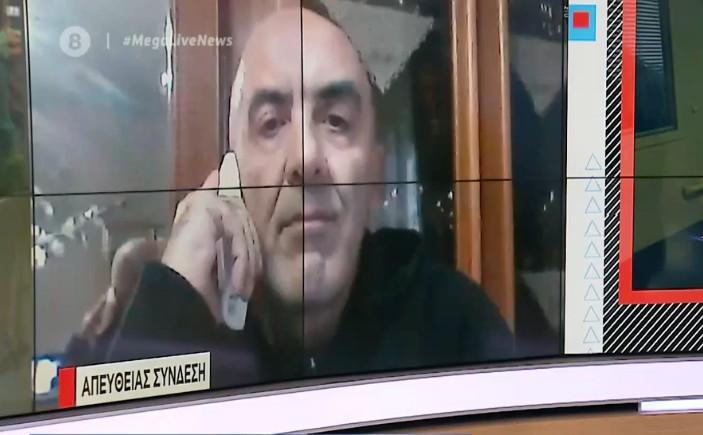 Κοροναϊός : Συγκλονίζει στο MEGA ασθενής που νόσησε | tanea.gr