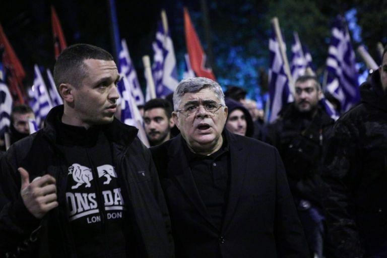 Χρυσή Αυγή: Η δράση της εγκληματικής οργάνωσης μέσα από ντοκουμέντα | tanea.gr