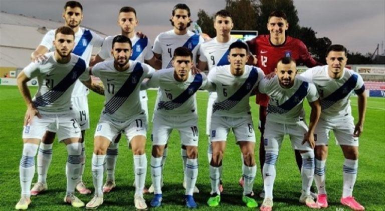 Εθνική Ελπίδων: Κακή εμφάνιση και ήττα από την Λιθουανία (2-0) | tanea.gr