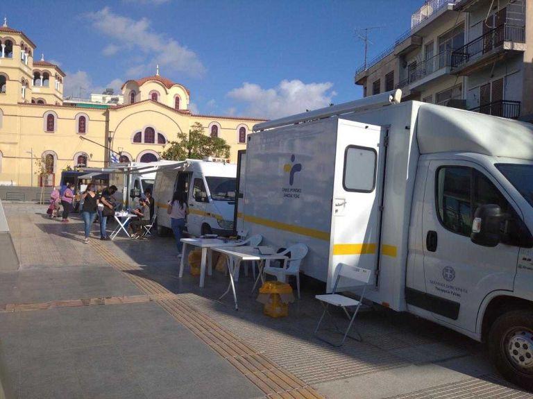 Κοροναϊός: Επτά τα θετικά από τα 677 τεστ που έγιναν στην Νίκαια | tanea.gr