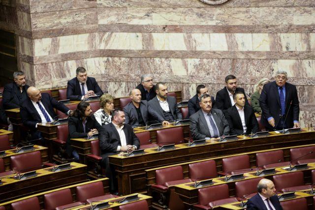 Χρυσή Αυγή: Η ιεραρχία και η δράση της εγκληματικής οργάνωσης στα πρότυπα του ναζισμού | tanea.gr