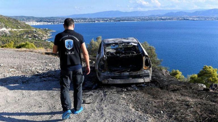 Έγκλημα στο Λουτράκι : Η κόρη της 43χρονης Φωτεινής μιλά στο MEGA και συγκλονίζει   tanea.gr