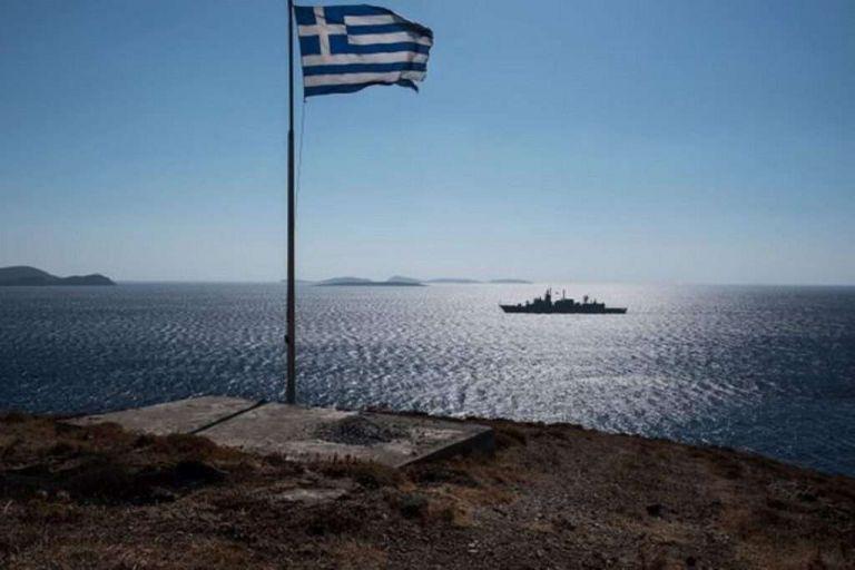 Υπέρ της Ελλάδας η Ρωσία: Δικαίωμα της Αθήνας η επέκταση των χωρικών υδάτων στα 12 ν.μ. | tanea.gr