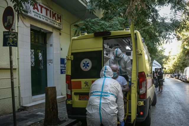 Κοροναϊός: Μακραίνει η λίστα των νεκρών – Δύο θάνατοι μέσα σε λίγες ώρες | tanea.gr