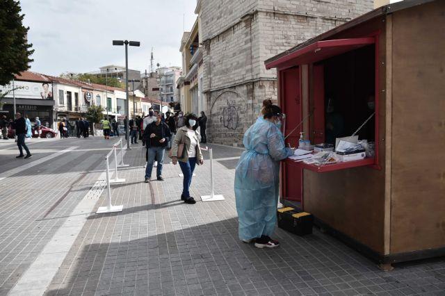 Κοροναϊός: Η απάντηση Χαρδαλιά στον δήμαρχο Κοζάνης για το lockdown | tanea.gr
