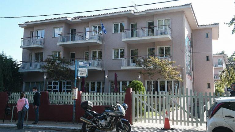 Άγιος Στέφανος : Το σπαρακτικό γράμμα του ιδιοκτήτη του γηροκομείου που αυτοκτόνησε | tanea.gr