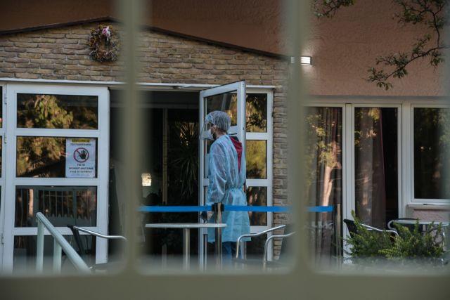 Άγιος Στέφανος: Συγκλονίζει η ιστορία του ιδιοκτήτη του γηροκομείου   tanea.gr