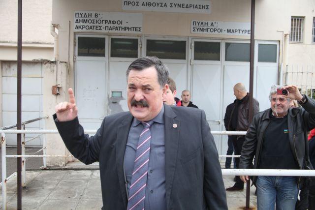 Χρήστος Παππάς : «Ήταν υπό αστυνομική επιτήρηση αλλά ξέφυγε» λέει ο δικηγόρος του | tanea.gr