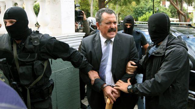 Χρυσή Αυγή : Στη φυλακή οι καταδικασθέντες πλην του άφαντου Παππά | tanea.gr