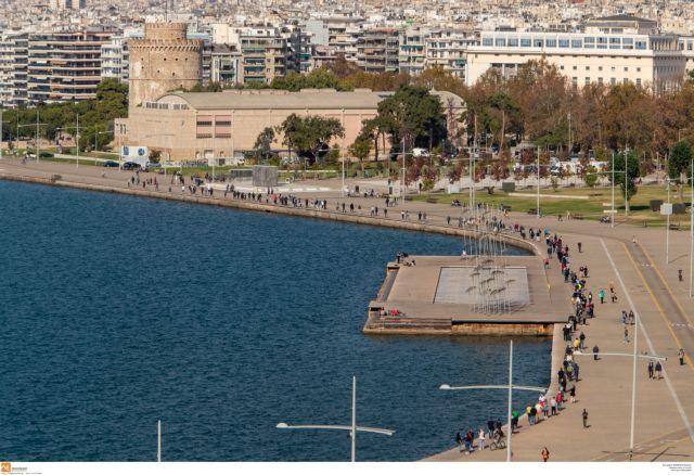 Κοροναϊός : Στο «κόκκινο» η Θεσσαλονίκη μετά τη δραματική αύξηση κρουσμάτων | tanea.gr