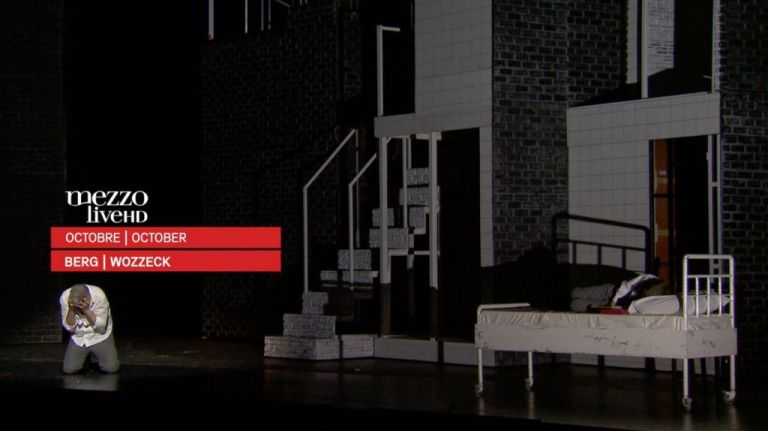 O «Βότσεκ» της ΕΛΣ σε πρώτη παγκόσμια τηλεοπτική μετάδοση από το Mezzo | tanea.gr