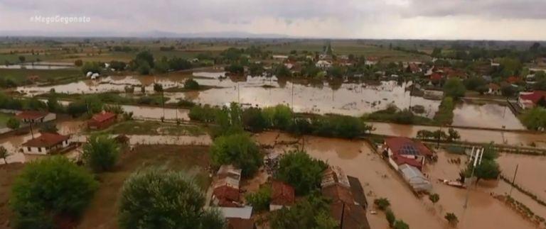 Ιανός : Σε λειτουργία η πλατφόρμα για την αποζημίωση των πληγέντων | tanea.gr