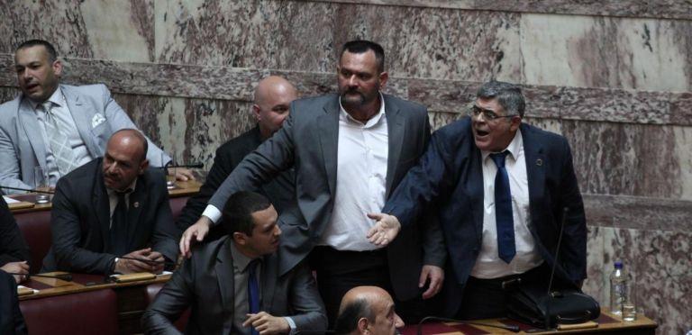 Προκαλεί και πάλι ο Λαγός: Δεν μετανιώνω – Νομικοί θα εξετάσουν την απόφαση | tanea.gr