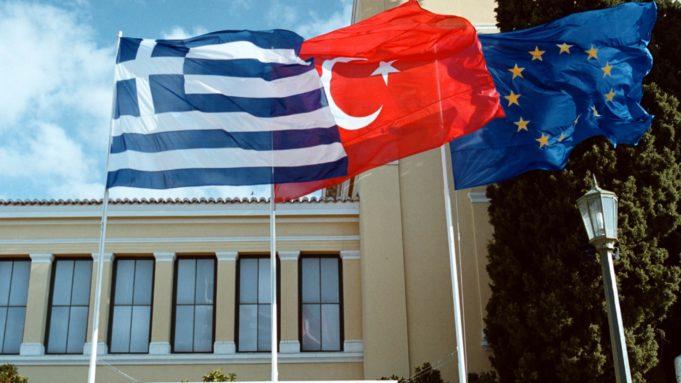 Ελλάδα – Τουρκία : Σε ετοιμότητα για διπλή πρόκληση από τους γείτονες | tanea.gr