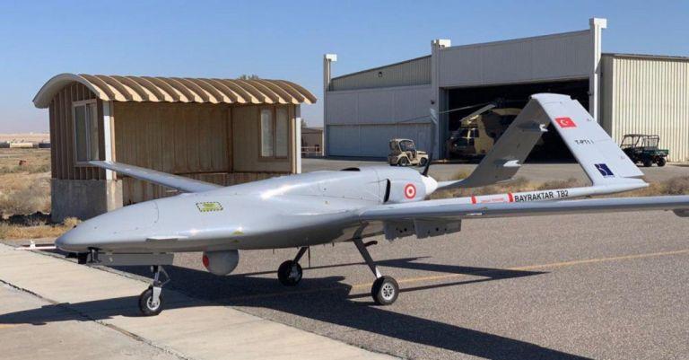 Τα Drones ως υβριδικές απειλές | tanea.gr