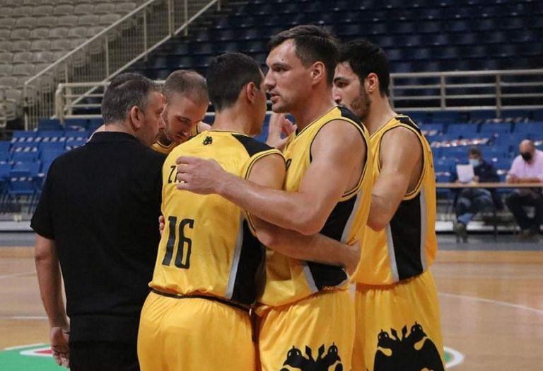 «Ξεμούδιασμα» για την ΑΕΚ με 92-70 | tanea.gr