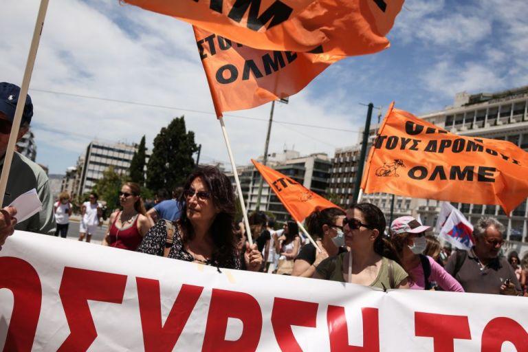ΑΔΕΔΥ: Οι καθηγητές συμμετέχουν στην 24ωρη απεργία της   tanea.gr
