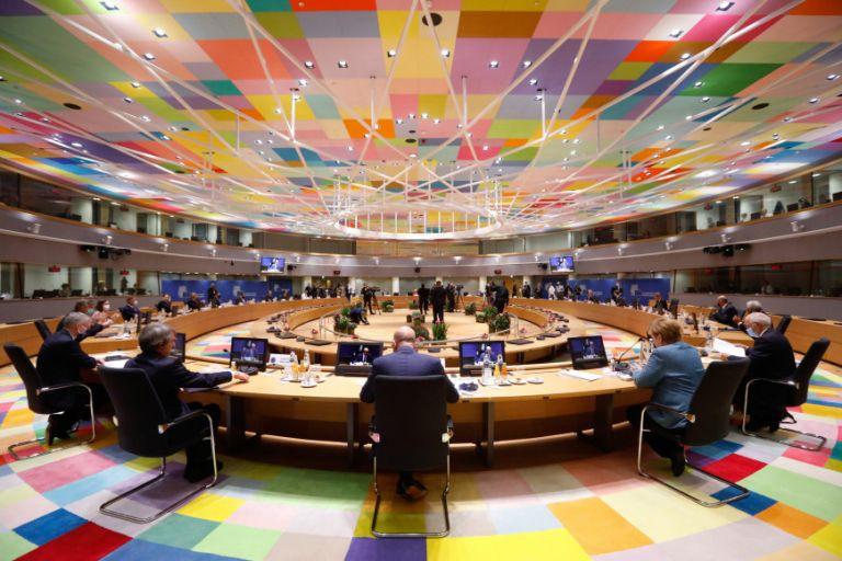 Σύνοδος Κορυφής : Συμφωνία των «27» για κυρώσεις στη Λευκορωσία και προειδοποιήσεις στην Τουρκία | tanea.gr