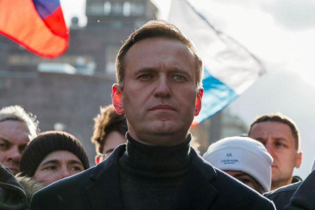 Υπόθεση Ναβάλνι : Κυρώσεις στη Ρωσία επιβάλλει η ΕΕ – Οργή στο Κρεμλίνο | tanea.gr