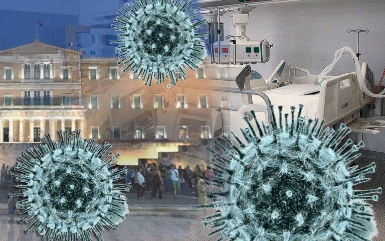 Κοροναϊός : 1.259 νέα κρούσματα και 12 θάνατοι | tanea.gr