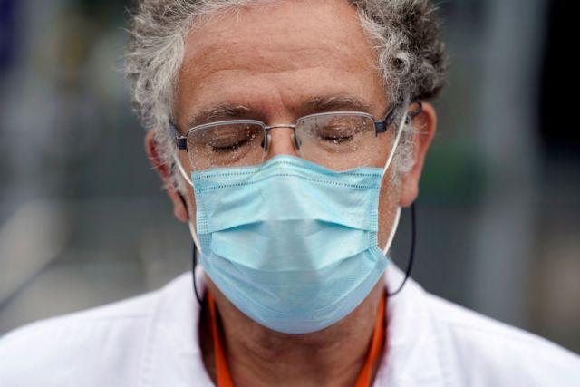 Κοροναϊός: Απεργία γιατρών εν μέσω πανδημίας στην Ισπανία | tanea.gr