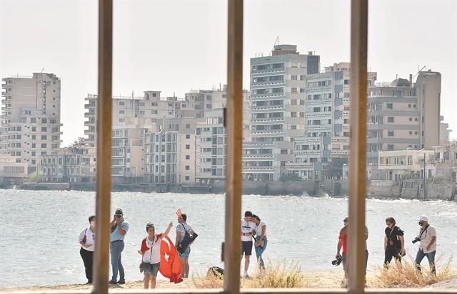Αμμόχωστος : Οι μπίζνες δισεκατομμυρίων που οδήγησαν τον Ερντογάν να ανοίξει την περιοχή | tanea.gr