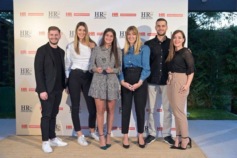 Kaizen Gaming: Με ένα χρυσό και δύο χάλκινα επιστρέφει η κορυφαία GameTech εταιρεία στην Ελλάδα από τη φετινή διοργάνωση των HR Awards   tanea.gr