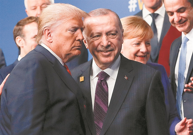 Κι αν ο Τραμπ χάσει; | tanea.gr