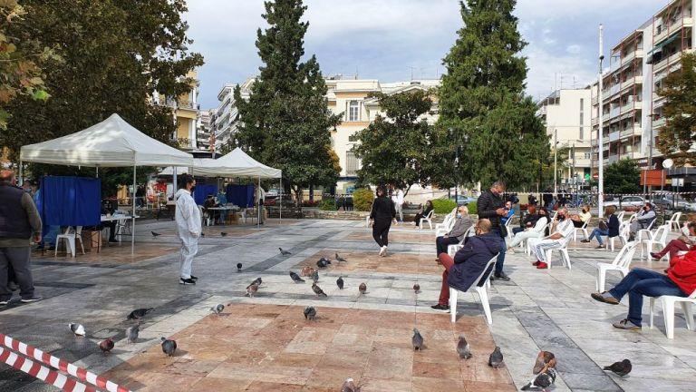 Σέρρες : Νέα μέτρα για να αποφευχθεί το lockdown – 19 κρούσματα σε μονάδα ηλικιωμένων | tanea.gr