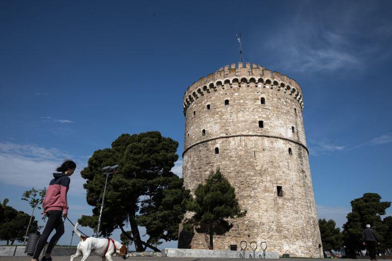 Κοροναϊός : Στο «κόκκινο» Θεσσαλονίκη, Ροδόπη και Λάρισα – Σχέδιο δράσης με μέτρα ανακοινώνει ο Μητσοτάκης | tanea.gr