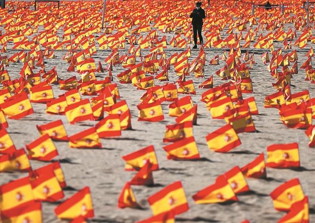 Κοροναϊός : Η Ευρώπη αντιμέτωπη με τις αδυναμίες της   tanea.gr