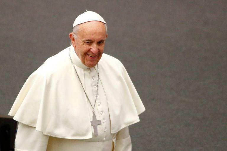 Πάπας Φραγκίσκος : «Ναι» στους πολιτικούς γάμους ομοφυλοφίλων | tanea.gr