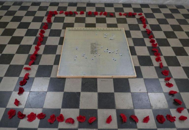 Πέθανε ο σπουδαίος εικαστικός Δημήτρης Ταντανόζης   tanea.gr