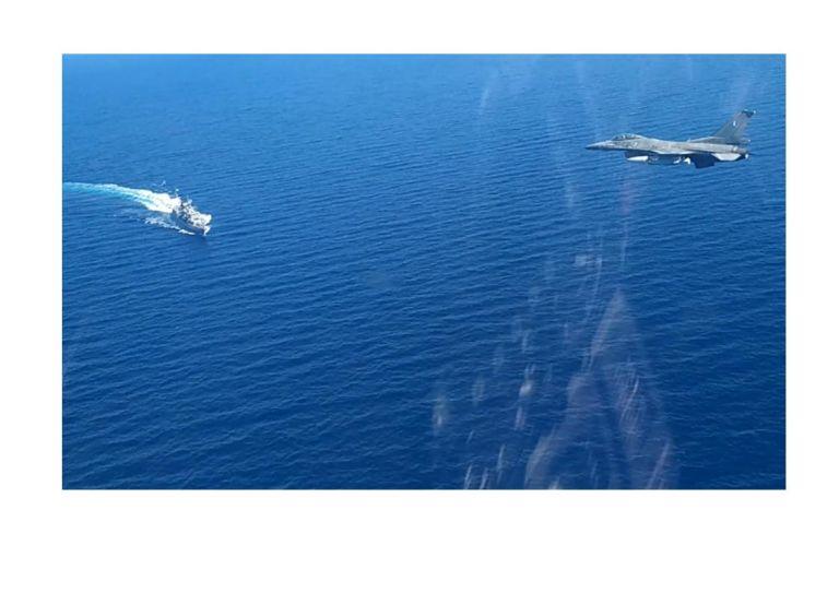 Κινητοποίηση του NATO προκάλεσε η έξοδος του Oruc Reis – Ιπτάμενο ραντάρ σκανάρει την περιοχή   tanea.gr