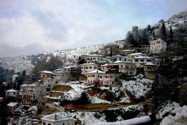 Ο κοροναϊός χτυπάει και τον χειμερινό τουρισμό - Τι θα γίνει με τα ξενοδοχεία και τα χιονοδρομικά κέντρα | tanea.gr