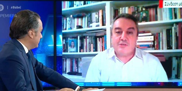 Μόσιαλος : Στο χέρι μας να αποφύγουμε το lockdown | tanea.gr