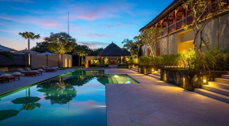 Ταϊλάνδη: Καραντίνα πολυτελείας για τους τουρίστες – Με ιδιωτικές πισίνες και king size κρεβάτια   tanea.gr