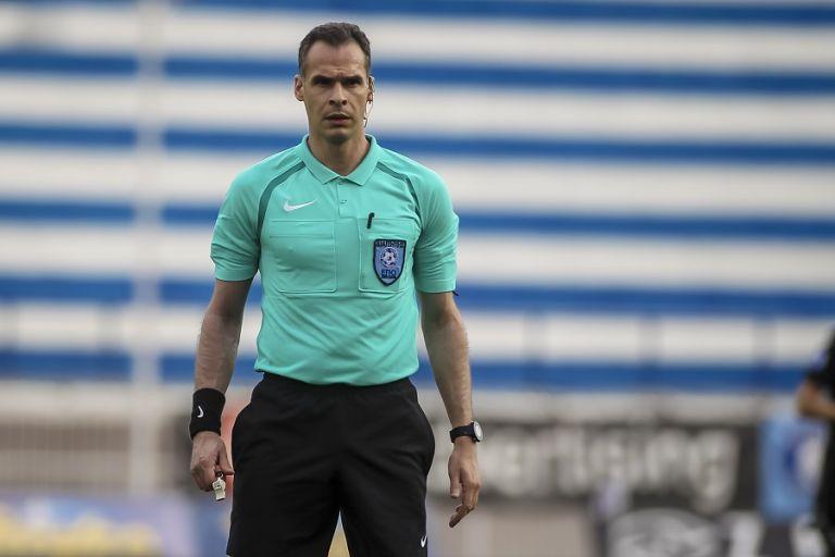 Super League : Ο Τζήλος στο Παναιτωλικός – ΠΑΟΚ, ο Παπαπέτρου στο Καραϊσκάκη | tanea.gr