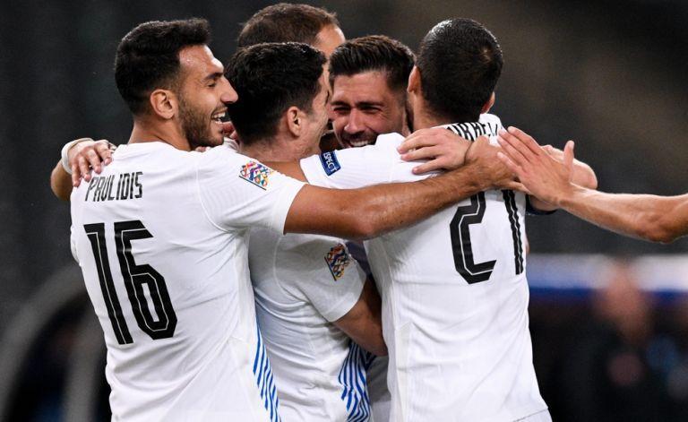 Ελλάδα – Μολδαβία 2-0: Καθάρισε σε ένα πεντάλεπτο | tanea.gr