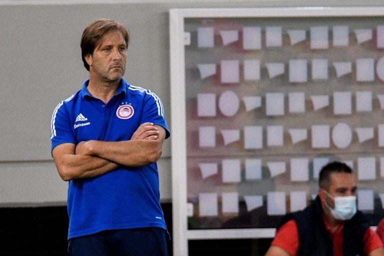 Μαρτίνς: «Ικανοποιημένος από την εικόνα μας, όλα έγιναν πιο εύκολα μετά το 1-0» | tanea.gr