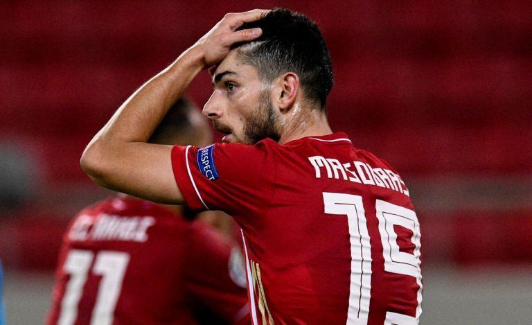 Αυτό το γκολ του Μασούρα ακύρωσε το VAR | tanea.gr