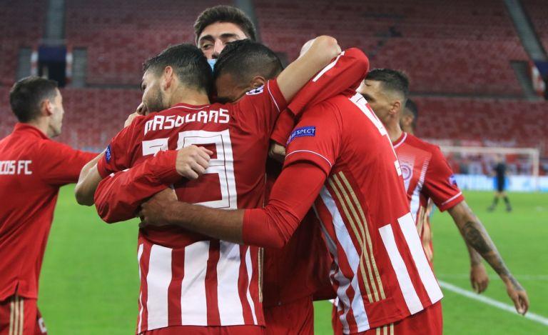 Ολυμπιακός : Όλοι οι παίκτες διαθέσιμοι για τον αγώνα με τον Απόλλωνα | tanea.gr