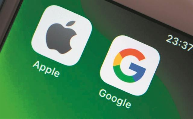 Μηχανή αναζήτησης από Apple «σφήνα» στην Google | tanea.gr
