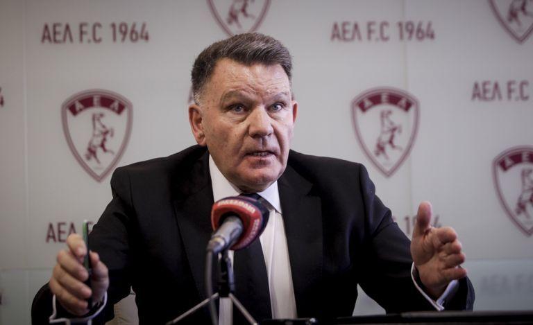 Σκληρή απάντηση του Κούγια στην ΠΑΕ ΑΕΚ | tanea.gr