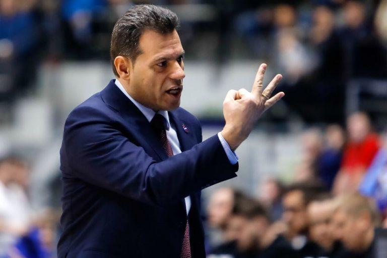 Ιτούδης : «Εάν υπογράψεις έναν MVP σε κάθε θέση, δε σημαίνει ότι θα έχεις την καλύτερη ομάδα» | tanea.gr